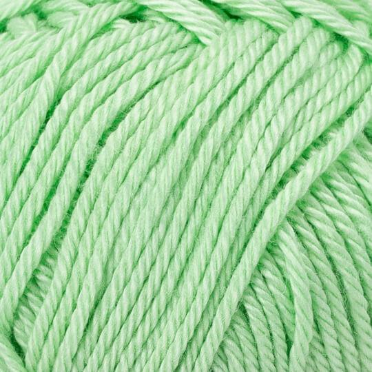 Kartopu Organica 50gr Yeşil El Örgü İpi - K491