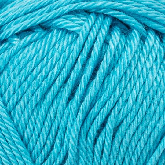 Kartopu Organica 50gr Mavi El Örgü İpi - K576