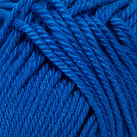 Kartopu Organica 50gr Koyu Mavi El Örgü İpi - K605
