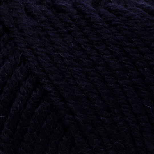 Kartopu Cozy Wool Lacivert El Örgü İpi - K630