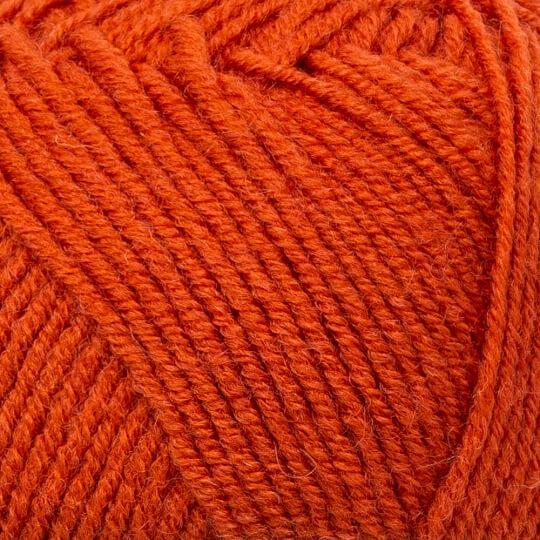 Kartopu Cozy Wool Sport Kiremit El Örgü İpi - K1210
