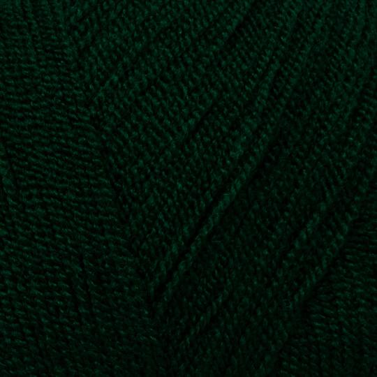 Kartopu Kristal Yeşil El Örgü İpi - K481