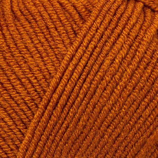 Kartopu Ak-Soft Tarçın El Örgü İpi - K1840
