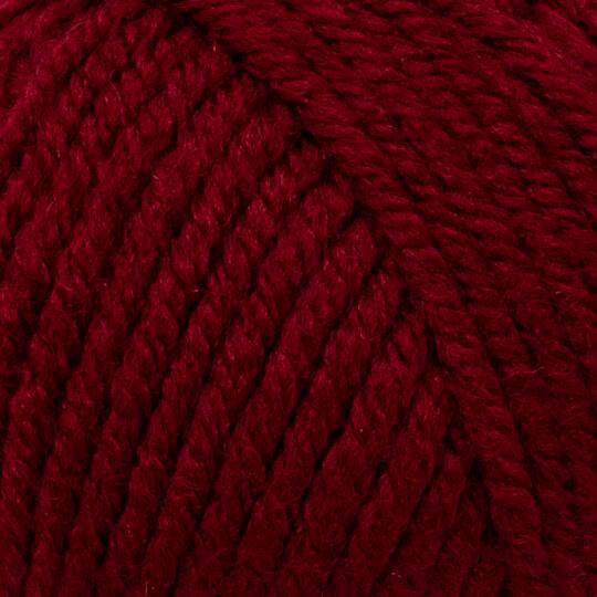 Kartopu Cozy Wool Vişne Çürüğü El Örgü İpi - K1104
