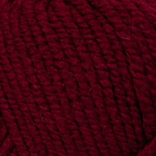 Kartopu Cozy Wool Açık Bordo El Örgü İpi - K1119
