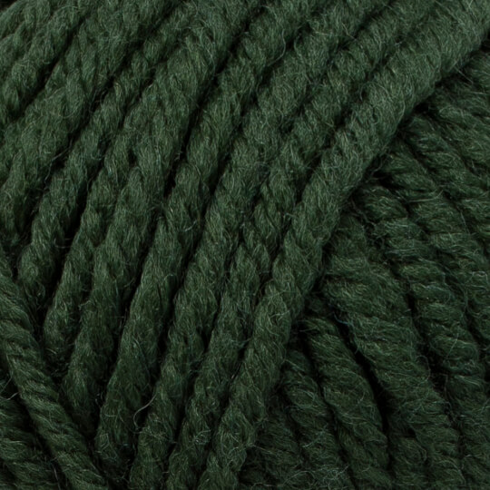 Kartopu Elite Wool Grande Yeşil El Örgü İpi - K1413