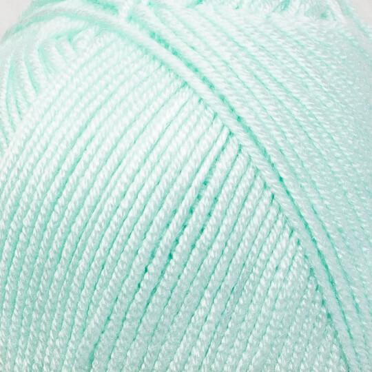 Kartopu Baby One Su Yeşili El Örgü İpi - K1443