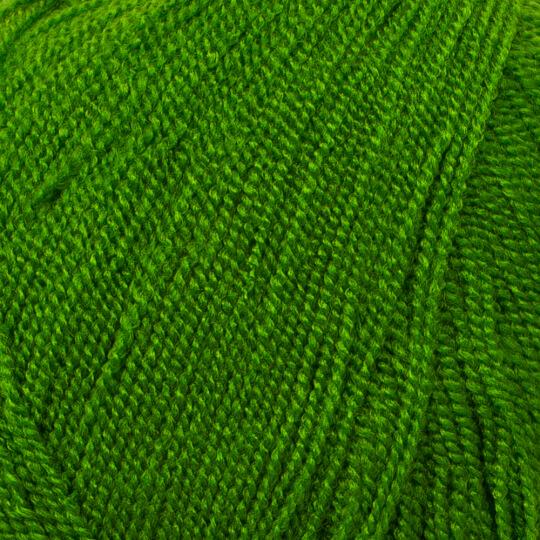 Kartopu Kristal Yeşil El Örgü İpi - K1396