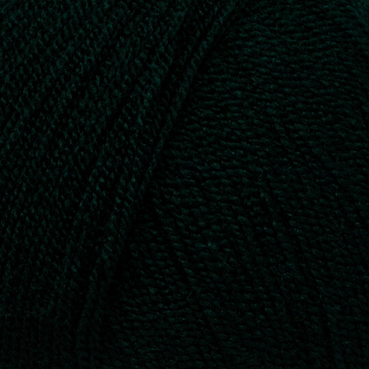 Kartopu Kristal Koyu Yeşil El Örgü İpi - K1481