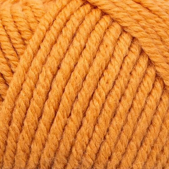 Kartopu Cozy Wool Koyu Ten El Örgü İpi - K1841