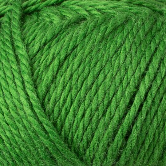 Kartopu Love Cotton Yeşil El Örgü İpi - K392