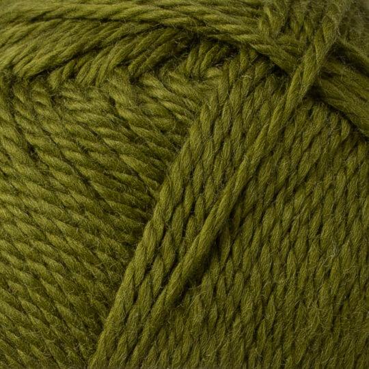 Kartopu Love Cotton Koyu Yeşil El Örgü İpi - K410