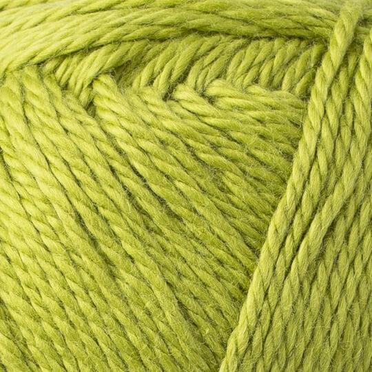 Kartopu Love Cotton Zeytin Yeşili El Örgü İpi - K442