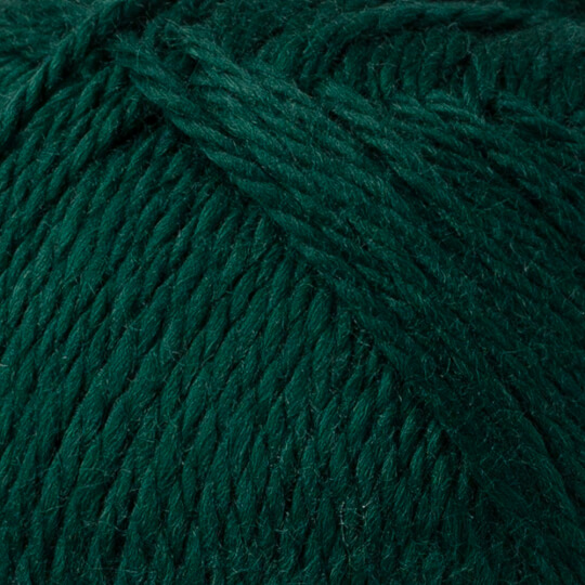 Kartopu Love Cotton Yeşil El Örgü İpi - K480
