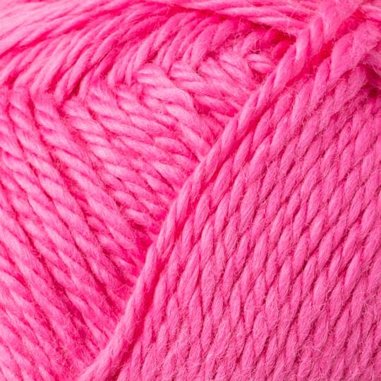 Kartopu Love Cotton Pembe El Örgü İpi - K737