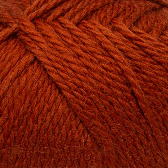 Kartopu Love Cotton Kahverengi El Örgü İpi - K830