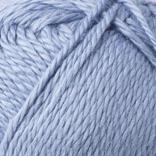 Kartopu Love Cotton Açık Mavi El Örgü İpi - K927