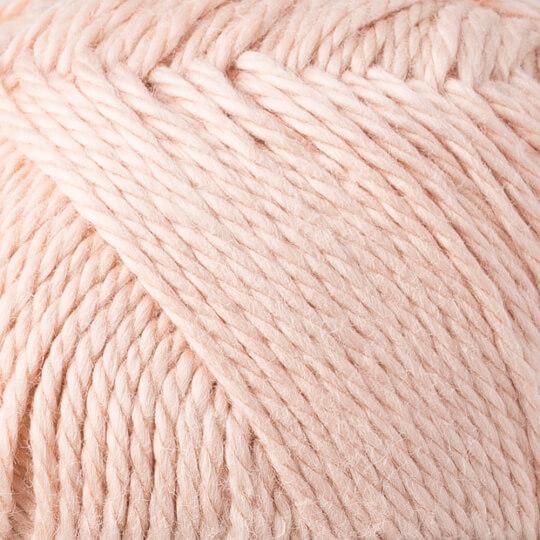 Kartopu Love Cotton Pembe El Örgü İpi - K1873