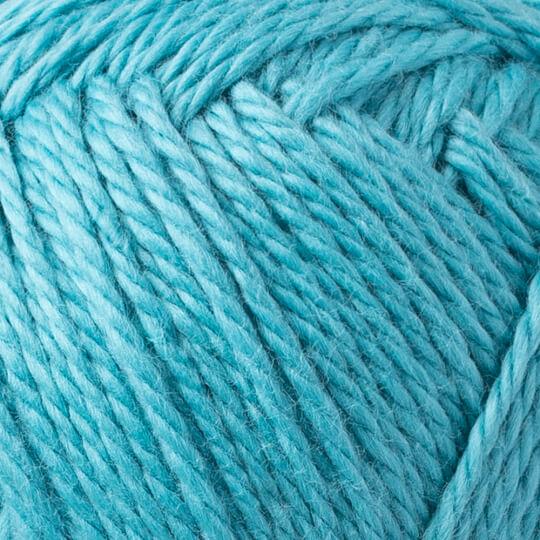 Kartopu Love Cotton Pastel Mavi El Örgü İpi - K1551