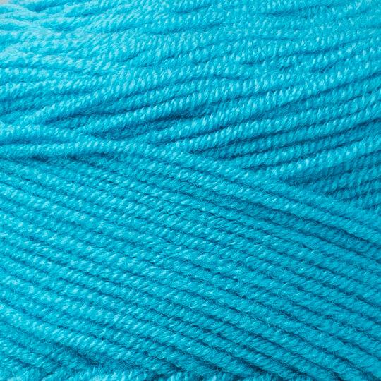 Yarnend 5'li Paket Classic Baby Mavi El Örgü İpi - K515