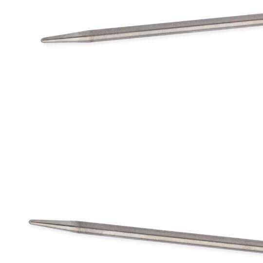 Pony Elan 3.5 mm 80 cm Paslanmaz Çelik Misinalı Şiş - 48002