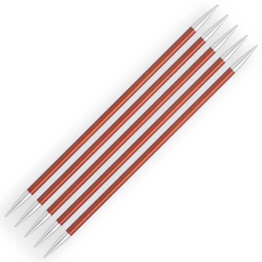 Knitpro Zing 5,5 Mm 20 Cm Çorap Şişi - 47042