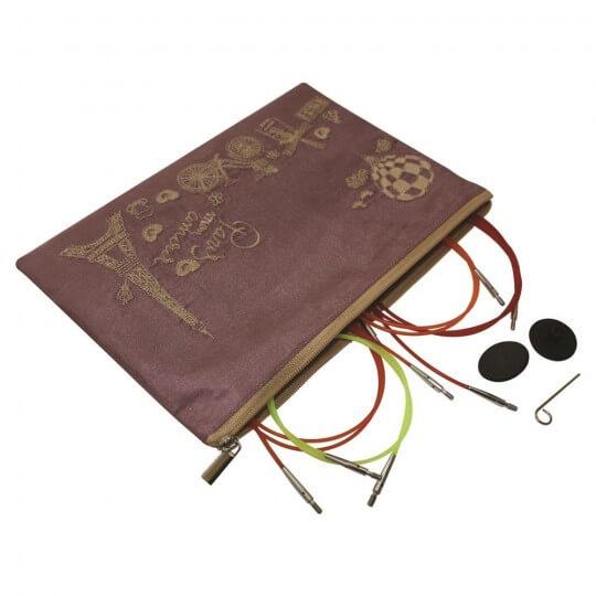KnitPro Royale Gift Set Lüks Şiş Seti - 90851