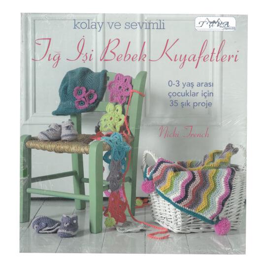 13-Amigurumi Bebek Elbisesi - Amigurumi Baby Dress (How To Make ... | 540x540