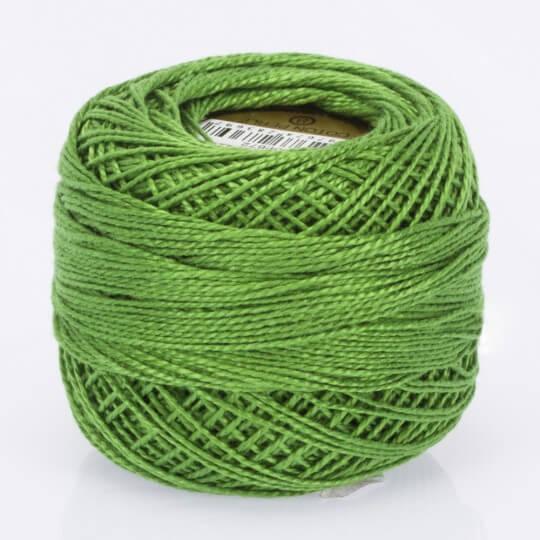Örenbayan Koton Perle No:8 Açık Yeşil - 672 - 0351