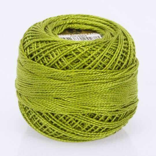 Örenbayan Koton Perle No:8 Fıstık Yeşili - 4004 - 0351