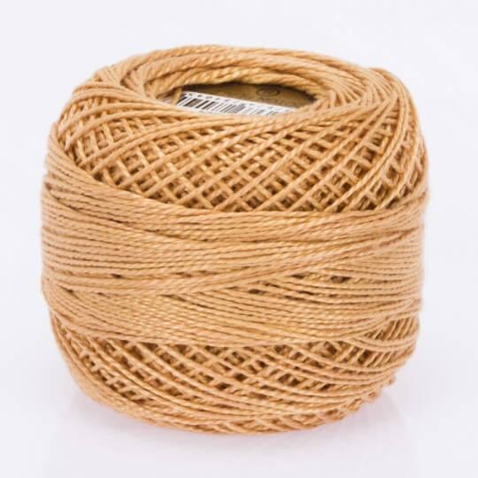 Örenbayan Koton Perle No: 8 Ten Rengi Nakış İpliği - 4024 -0351
