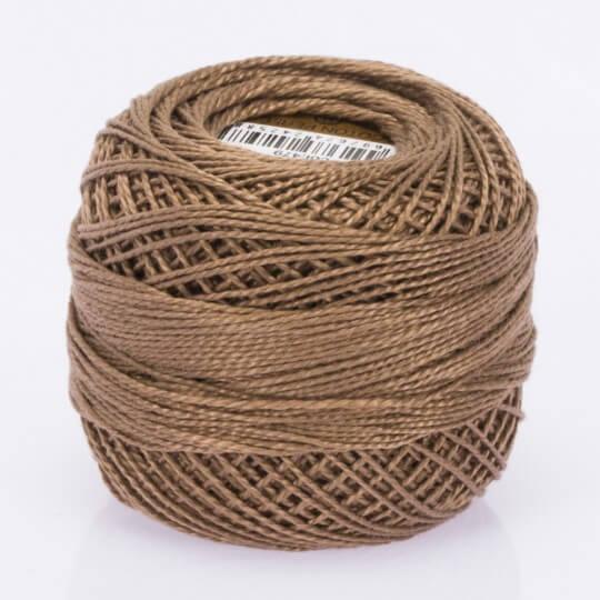 Örenbayan Koton Perle No:8 Kahverengi EL Nakış İpliği- 479 - 0351