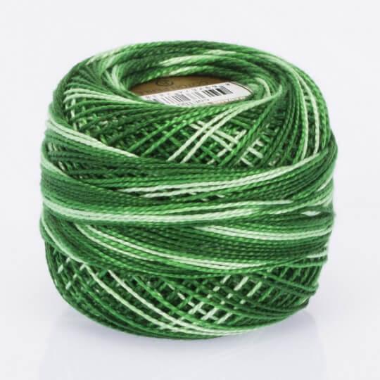 Örenbayan Koton Perle No: 8 Ebruli Nakış İpliği - 180 - 0351