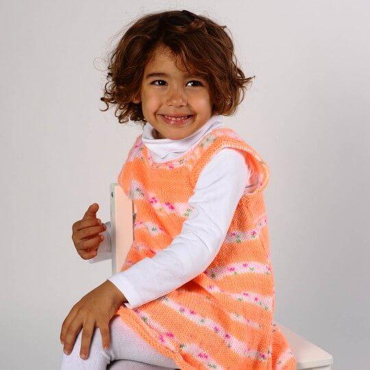 Kartopu Baby Star Ebruli Bebek Yünü - H879