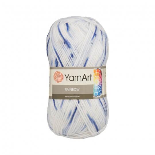 YarnArt Rainbow 5'li Paket Ebruli El Örgü İpi -1208