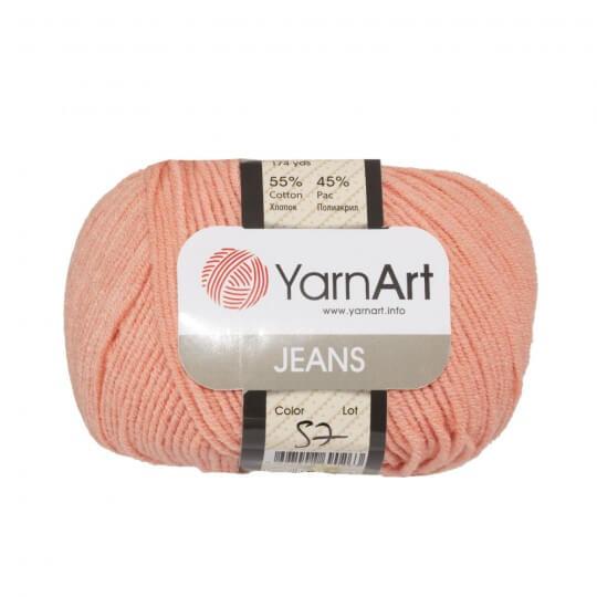 YarnArt Jeans Somon El Örgü İpi - 57