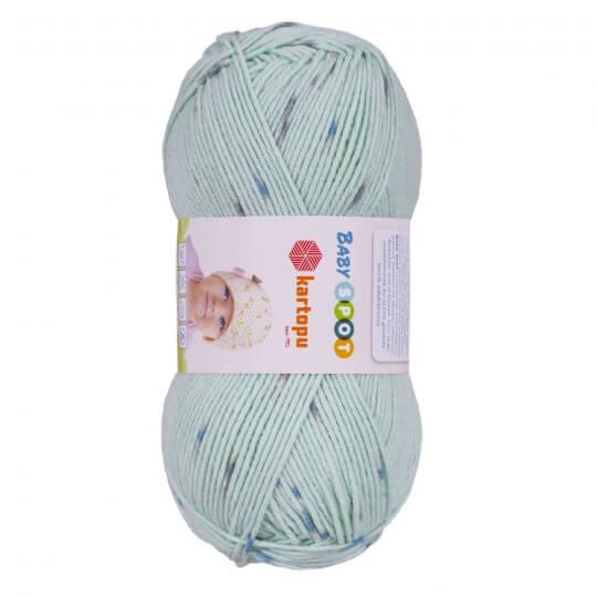 2f3abf7f2 Kartopu 5 Skeins Baby Spot Spotty Baby Knitting Yarn