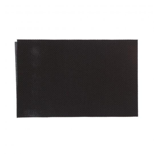 RTO Baltic 39 x 45 cm 11 ct Siyah Parça Etamin Kumaşı - AIDA11-095
