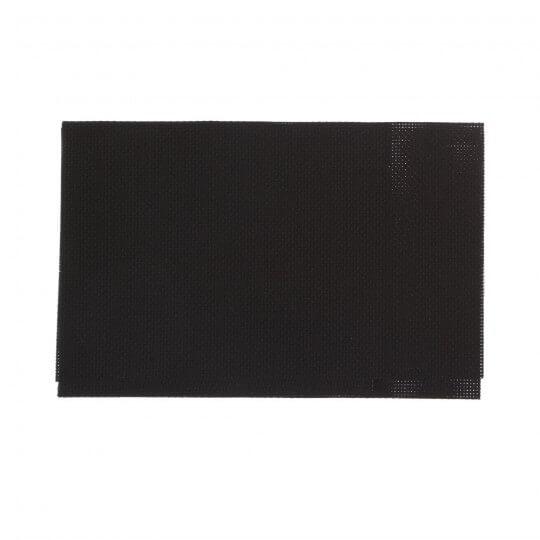 RTO Baltic 39 x 45 cm 14 ct Siyah Parça Etamin Kumaşı - AIDA14-095