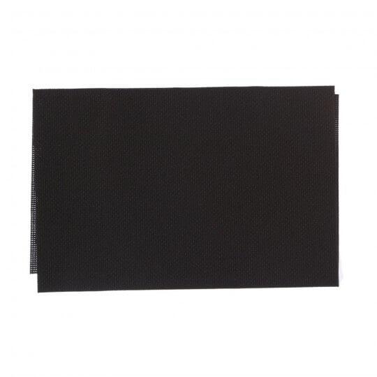 RTO Baltic 39 x 45 cm 16 ct Siyah Parça Etamin Kumaşı - AIDA16-095