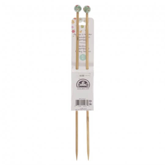 DMC 7 mm Bambu Şiş – ART.U1754/7