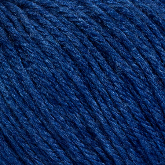 Gazzal Silk&Cashmere Mavi El Örgü İpi - 461