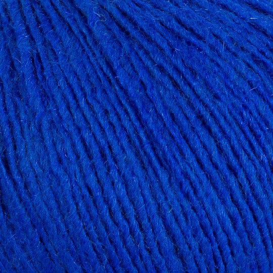 Gazzal Galla Mavi El Örgü İpi - 56