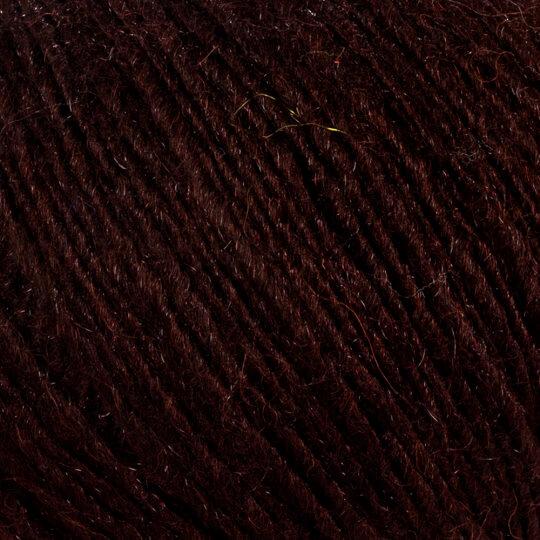 Gazzal Galla Kahverengi El Örgü İpi - 50