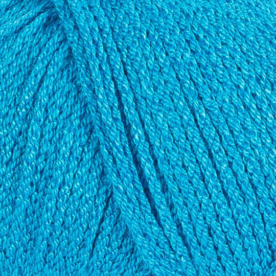 Gazzal Riva Stretch 5'li Paket Mavi El Örgü İpi - 2110