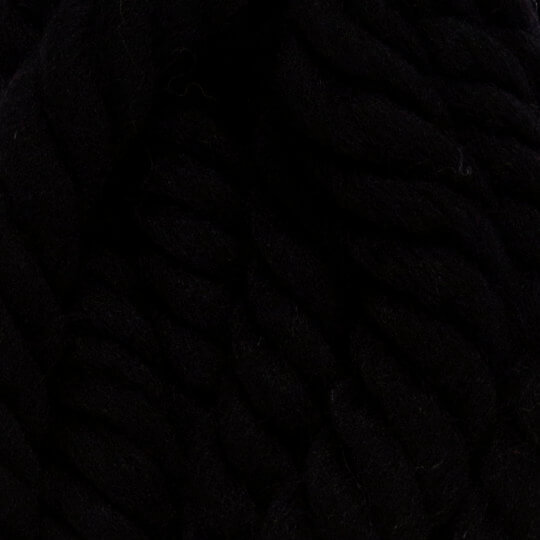 Gazzal Marine Siyah El Örgü İpi - 5513