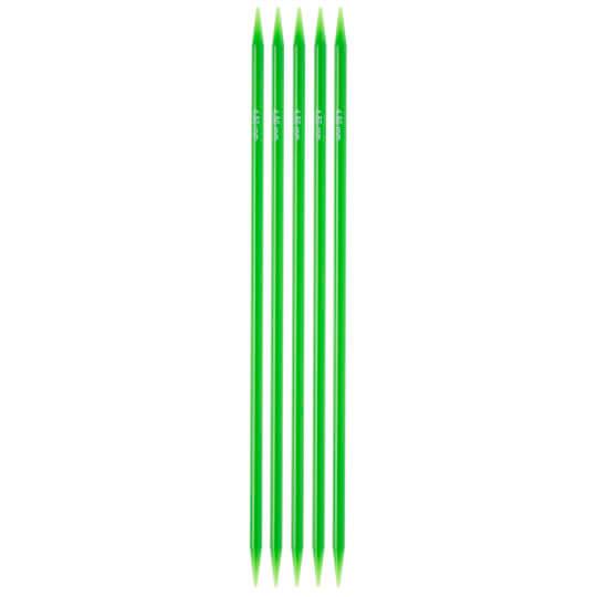 KnitPro Trendz 4.5mm 20cm Çorap Şişi - 51022