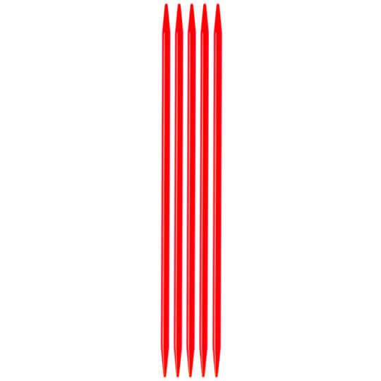 KnitPro Trendz 3.5mm 15cm Çorap Şişi - 51001