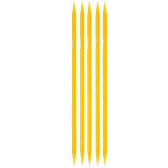 KnitPro Trendz 4mm 15cm Çorap Şişi - 51003