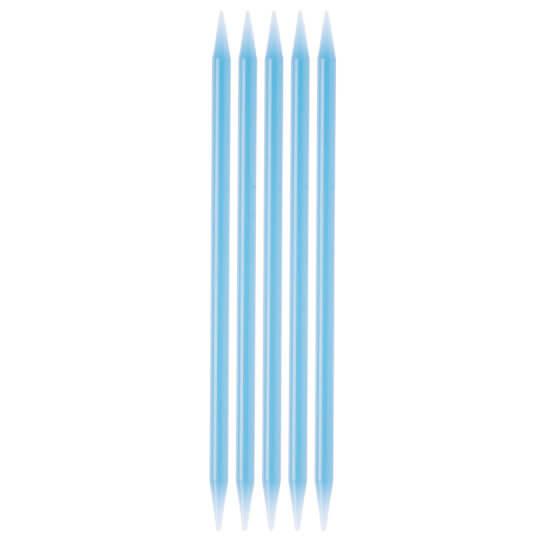 KnitPro Trendz 5.5mm 15cm Çorap Şişi - 51006